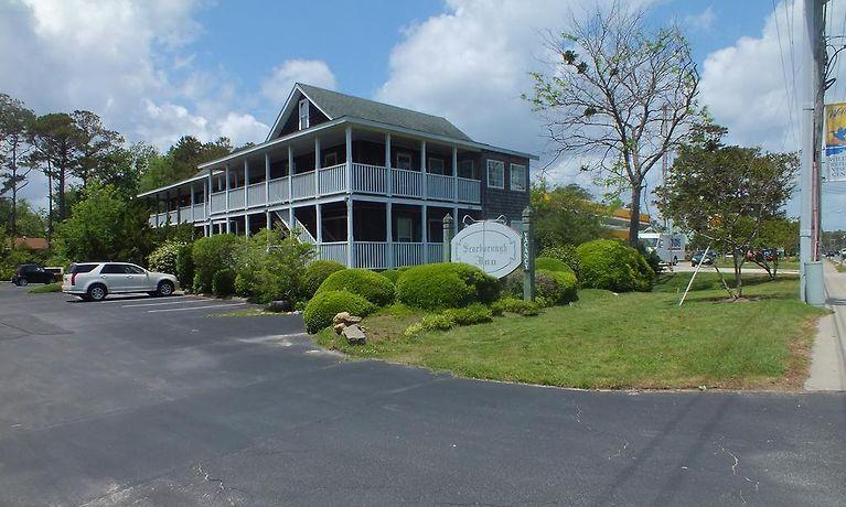 Scarborough Inn Manteo, NC